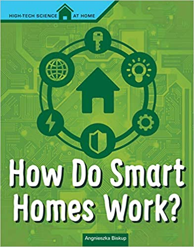 SMart Homes cover